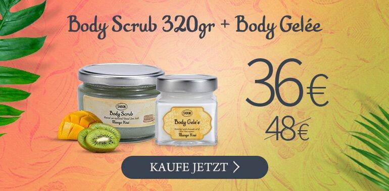 Mango Kiwi Angebot: