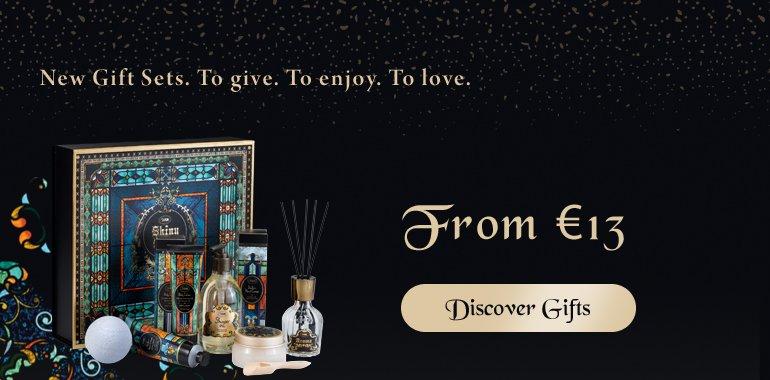 Christmas Gift sets: