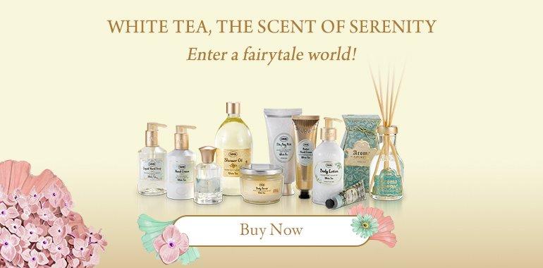 White Tea: