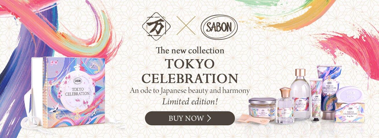 Tokyo Celebration: