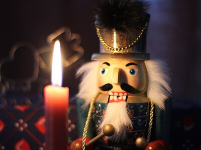 The amazing story of The Nutcracker and its symbols