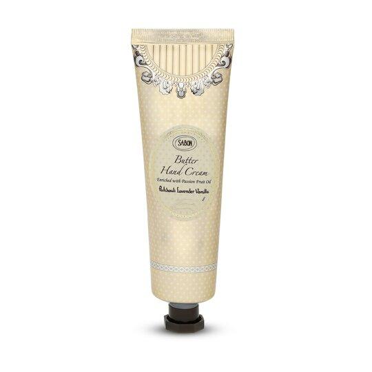 Butter Hand Cream Patchouli Lavender Vanilla
