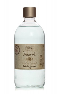 Shower Oil (Plastikflasche) Jasmine