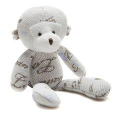 Doll Monkey