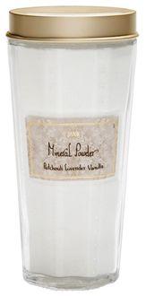 Mineral Powder Patchouli Lavender Vanilla