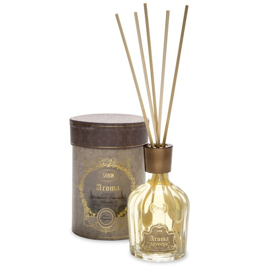 Aroma Aroma Patchouli Lavender Vanilla