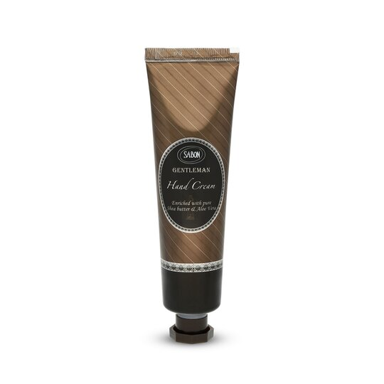 Hand Cream Gentleman - tube