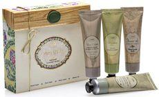 Geschenkset Paint Box Patchouli Lavender Vanilla