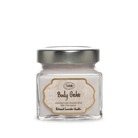 Body Gelée Patchouli Lavender Vanilla