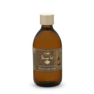Duschgel Shower Gel Patchouli Lavender Vanilla