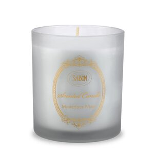 Candles Scented Candle L Mysterious Water