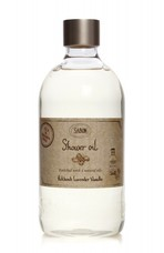 all liquid soaps Shower Oil - PET Patchouli Lavender Vanilla
