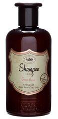 Hair Care Shampoo Green Rose