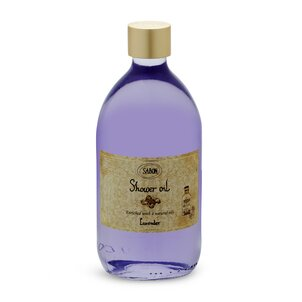 Dusche & Bad Shower Oil Lavender