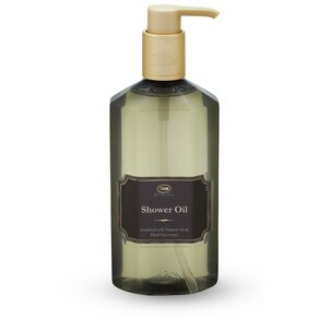 Duschprodukte Shower Oil Dead Sea