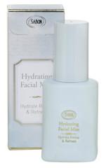 Moisturizing Facial Mist