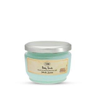 Product Catalogue Body Scrub Jasmine
