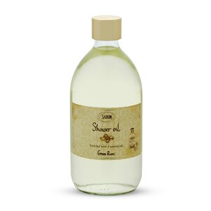 Duschöl Shower Oil Green Rose