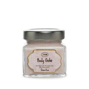 Produktkatalog Body Gelée Green Rose