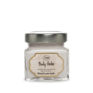Body Lotions Body Gelée Patchouli Lavender Vanilla