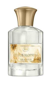 Perfume EAU de SABON Citrus Blossom