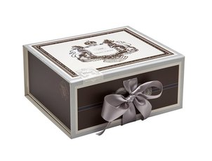 Geschenkboxen Gift box S Gentleman