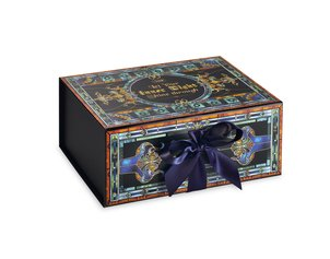 Gift Boxes Gift Box M Shiny Spice