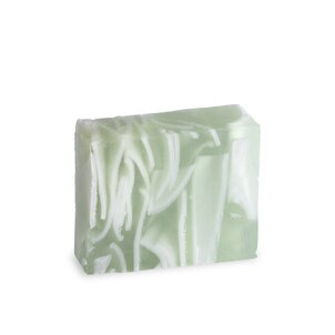 Seife aus Glycerin Seife aus Glycerin Gras