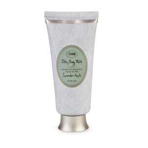 Product Catalogue Silky Body Milk Lavender Apple