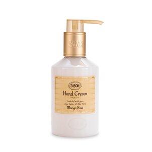 Körpermilch Hand Cream - Bottle Mango - Kiwi