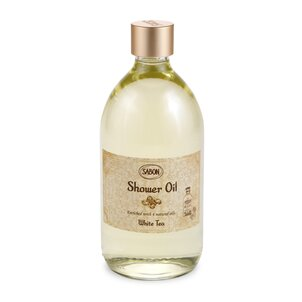 Duschöl Shower Oil White Tea