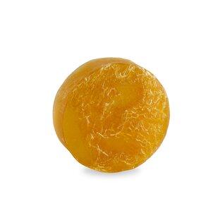Solid Soaps Loofa Soap Lemon
