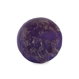 Solid Soaps Loofa Soap Lavender