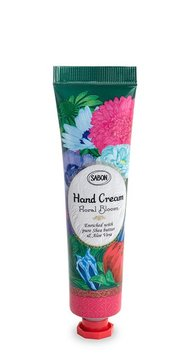 Hand Care Mini Hand Cream Floral Bloom