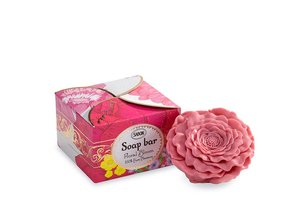 Soap Floral Bloom