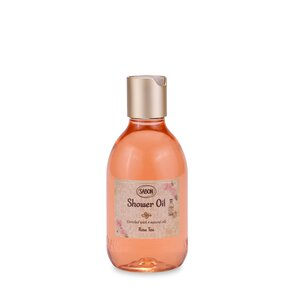 Dusche & Bad Shower Öl PET Rose Tea