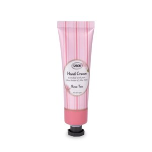 Foot Creams and Treatments Hand Cream - Tube Rose Tea