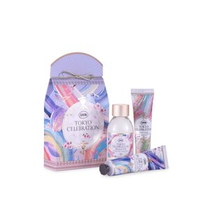 Produktkatalog Geschenk Set Summer Ritual Clear Dream