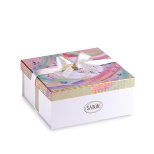 Geschenkboxen Logo Box Tokyo Celebration - M