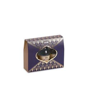 Logo Box for Mini Shower Oil
