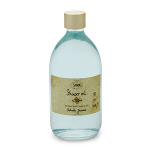 Produktkatalog Shower Oil Jasmine