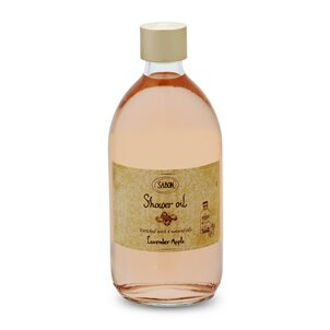 Dusche & Bad Shower Oil Lavender Apple